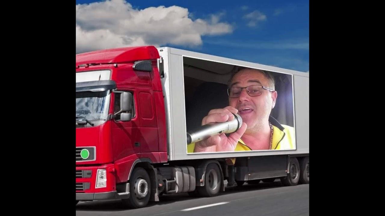 Download Miki a kamionos! Szerelmes vagyok