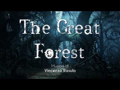 THE GREAT FOREST - Steampunk Music