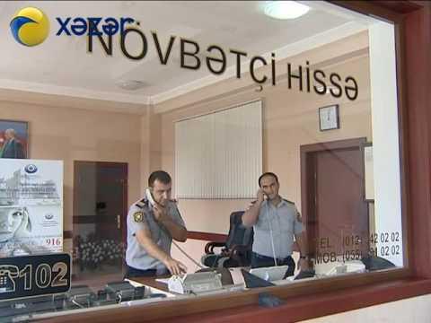 Abşeron rayonu ərazisində 11 evdən oğurluq etmiş şəxs saxlanılıb