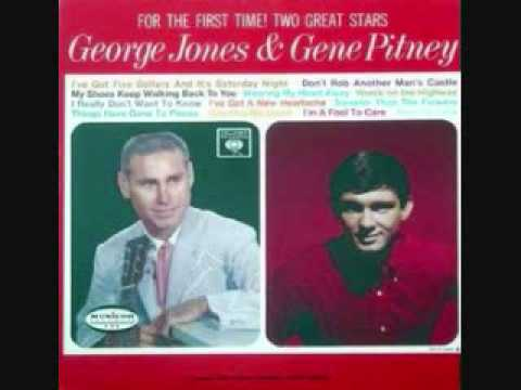 Gene Pitney - Born to Lose (1965)