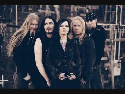 Nightwish - Anette And Marco Duet (Eva)