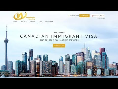 Toronto Immigration Firm Charges $170K For Fake Canadian Job