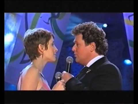 Michael Ball & Connie Fisher  All I Ask of You