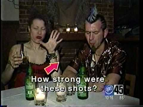 A dating show on tv in Brisbane