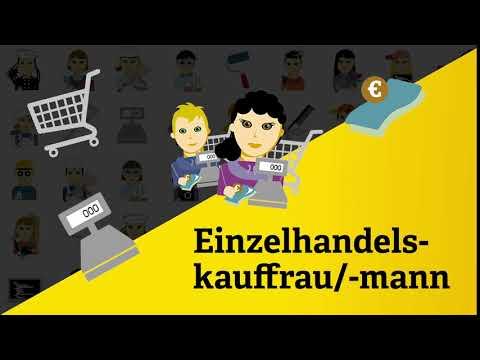 Einzelhandelskaufmann/frau
