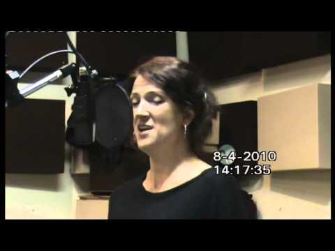 Johannes Brahms: Wiegenlied, Soprano: Gretel Coetzee