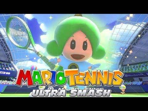 matchmaking mario tennis