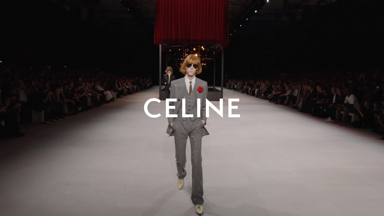CELINE 04 MEN SUMMER 20