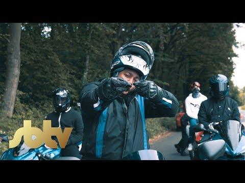 Mayhem NODB | Ride On This (Prod. By Swifta Beater) [Music Video]: SBTV (4K)