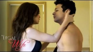 THE LEGAL WIFE March 27, 2014 Teaser