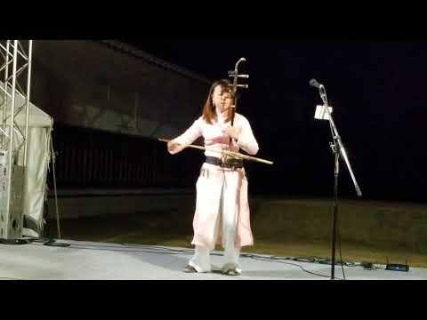 20180330_Night Illumination Show at Nijo Castle