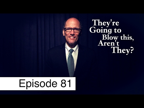The DNC Chair Race & Democrats' Uncertain Future | Episode 81