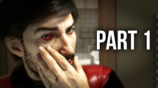 PREY Gameplay Walkthrough Part 1 - INTRO - (Exclusive Gameplay Prey 2017)