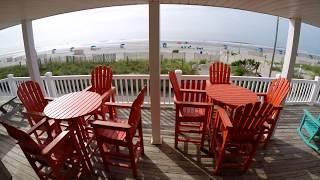 Myrtle Beach Oceanfront Vacation Rental in Ocean Lakes 1053