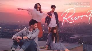 Download Katakan - Kikan Ost Film Rewrite (Lyric)