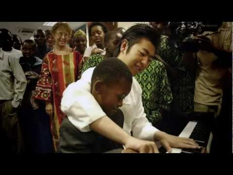 imagine...  Do or Die: Lang Lang's Story Winter 2012 BBC