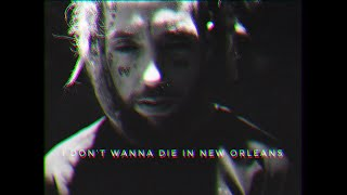 """(FREE) $UICIDEBOY$ Type Beat """"I Don't Wanna Die In New Orleans"""" (Prod.Mark88Beats x Monoxpom)"""