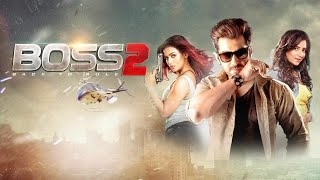 Jeet Boss 2 Title song shooting at Haldia