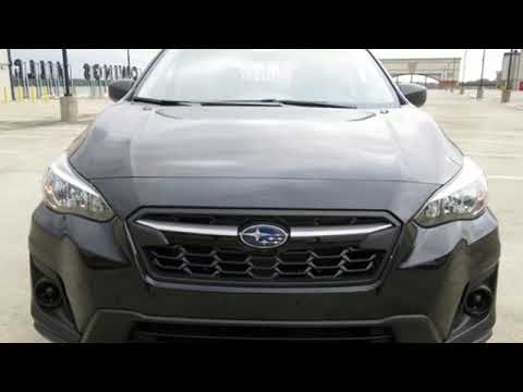 2019 Subaru Crosstrek Owings Mills MD Baltimore, MD #D9284504
