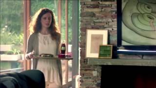 Семейное счастье в рекламе Coca-Cola
