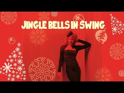 The Best Classic Christmas 2016 Songs-Jingle Bells in Swing (Lounge Music)