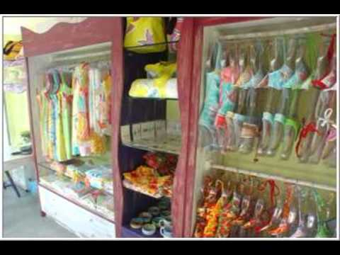 66a75ba8e loja moda praia - YouTube
