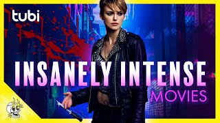 Top 10 Most INTENSE Movies Free to Watch on Tubi Right Now   Flick Connection
