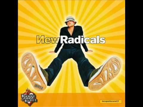 New Radicals - I Hope I Didn