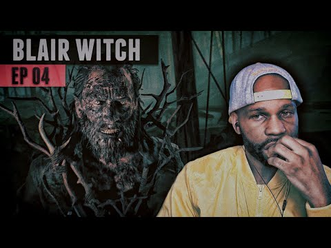 """Blair Witch"" Gameplay Walkthrough Part 4 - CARVER'S CHALLENGE"
