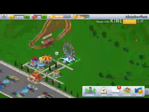 RollerCoaster Tycoon4 Mobile-cheats and hacks and codes