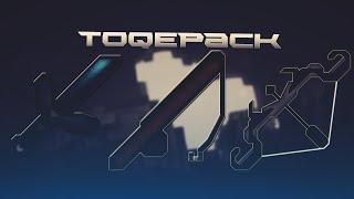 Minecraft PvP resourcepack: TOQEPACK | 1.7.x 1.8.x