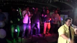 BAJADA DE LOS FURROS CAGUA 2014