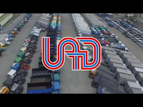 1-Day Mega Truck Auction in Davao