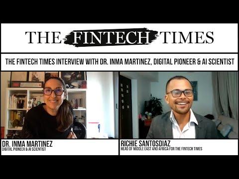 Dr. Inma Martinez | Digital Pioneer and AI Scientist