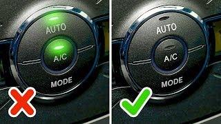 10 Trucos de conducción que te ahorrarán dinero de gasolina