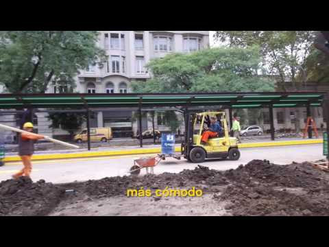 """<h3 class=""""list-group-item-title"""">Todos disfrutamos de Metrobus del Bajo</h3>"""