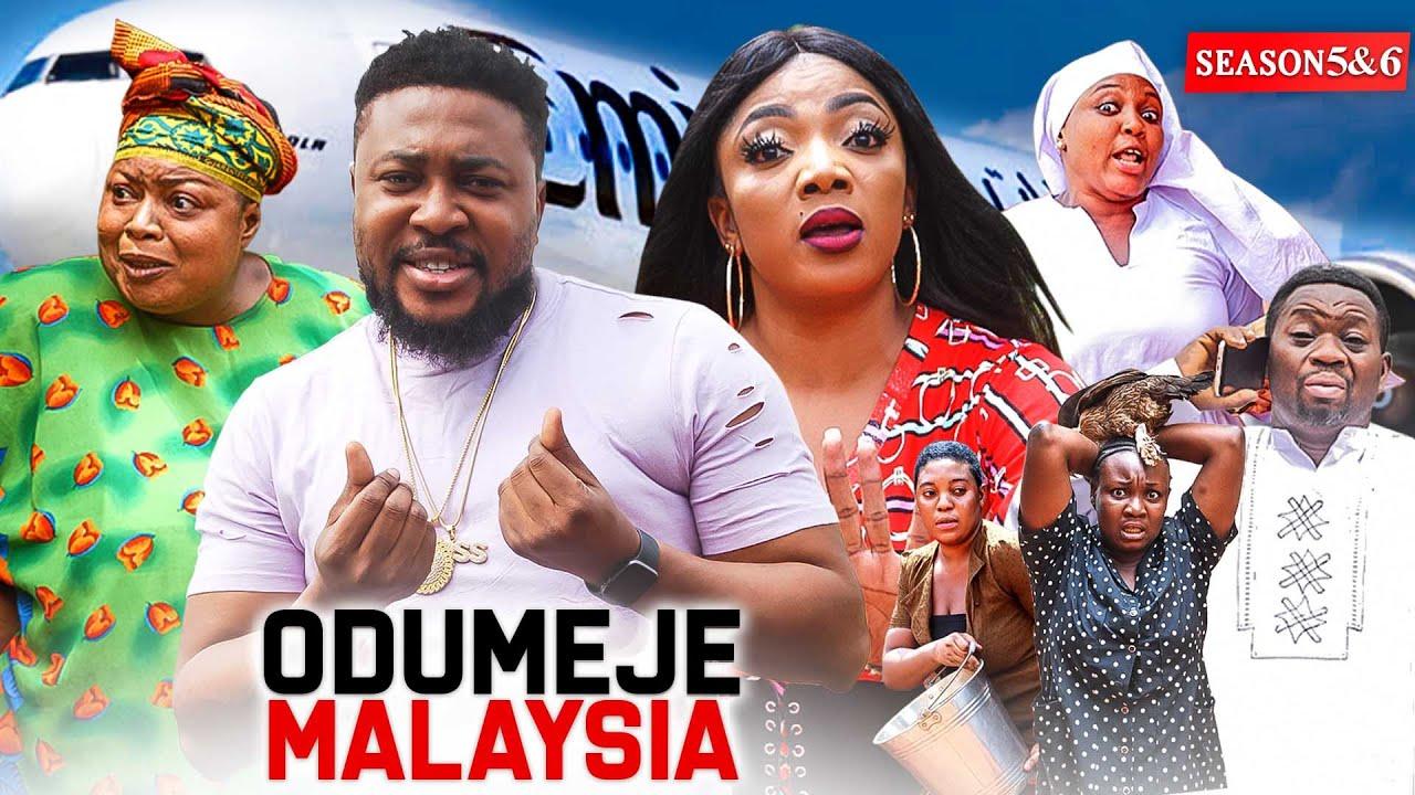Download ODUMEJE NA MALAYSIA SEASON 5 (BABA REX NEW HIT MOVIE) - 2021 LATEST NIGERIAN MOVIE /NOLLYWOOD MOVIE