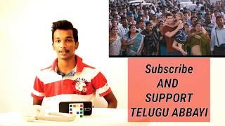 Spyder telugu trailer reaction in telugu | mahesh babu | s j suriya | arm | rakul preet