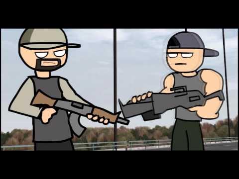 видео: Супер Веселые Приключения в dayz (Эпизод 3: Ублюдки с моста.)