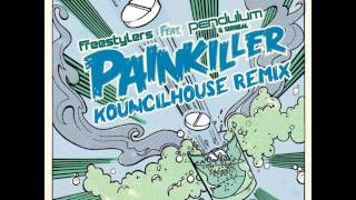 Freestylers Feat Pendulum - Painkiller (Kouncilhouse Official Remix)