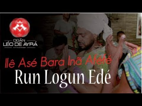 Download Ilê Asé Bara Inã Aféfé - Ajodun de Mauro D'Esú e Ekedji (LOGUN EDÉ)
