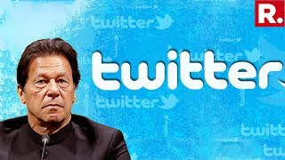 Big Win For Republic TV Campaign Twitter Crackdown Rattles Pakistan
