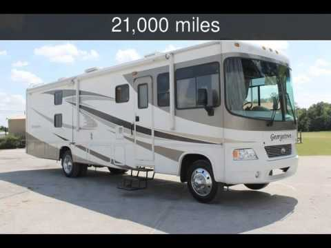 2008 Forest River Georgetown 350 Used Rvs - San Antonio,Texas - 2015-06-10