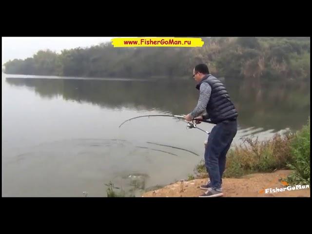 FisherGoMan - Здесь только Оригинал!