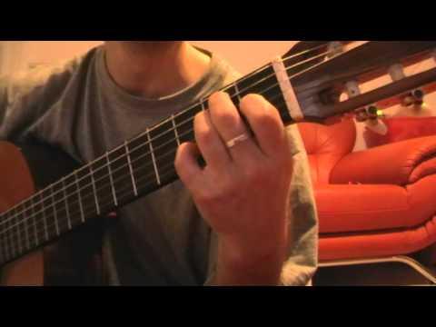 Я спросил у ясеня акустическая гитара Fingerstyle Acoustic Guitar