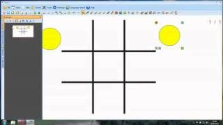 Background and Image Properties (Noughts and Crosses) - 30/04/2014 Thumbnail