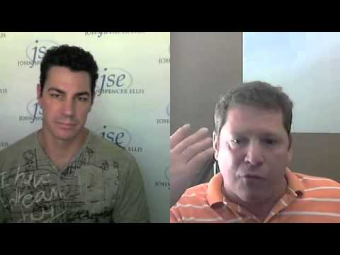 How to Create Your Personal Celebrity Brand - John Spencer Ellis & Rocco Castellano