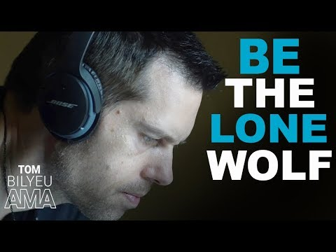 The Power Of Being A Loner