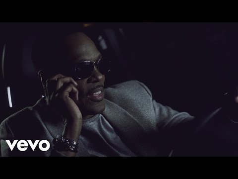 Charlie Wilson – My Favorite Part Of You