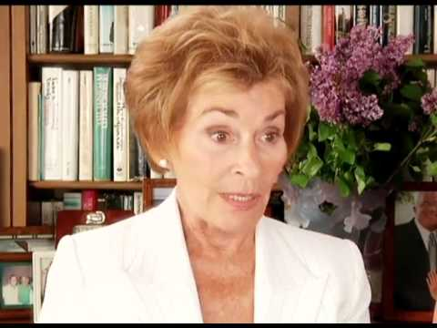 The Easiest Way to Create a Prenuptial Agreement, from Judge Judy